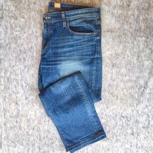 Pilcro Anthropologie Hyphen Jeans 33